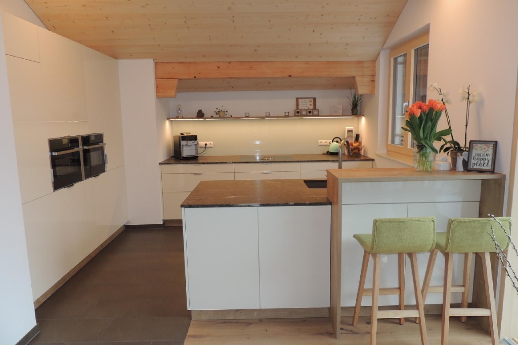 Groß Hütte Küche Renovieren Auf Einem Budget Fotos - Ideen Für Die ...